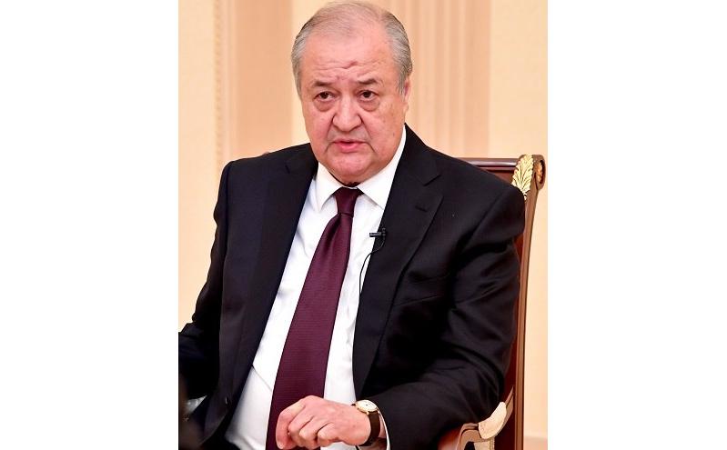 Абдулазиз Камилов: Борьба с пандемией и решение других общих проблем требует координации действий, солидарности и совместных усилий