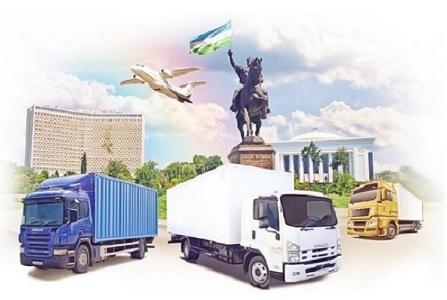 По итогам 10 месяцев Китай, Россия, Казахстан, Республика Корея и Турция – крупнейшие внешнеторговые партнеры Узбекистана