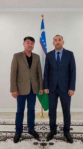 В казахстанском городе Актау созданы условия соотечественникам для голосования на президентских выборах