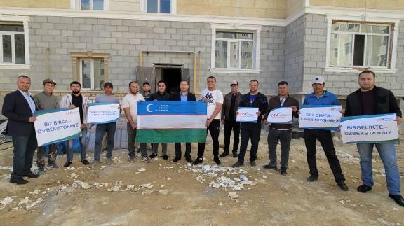 Генконсульство Узбекистана в Актау 15 октября откроет пункт для досрочного голосования