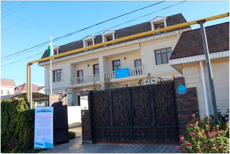 В Генеральном консульстве Республики Узбекистан в городе Актау сформирован избирательный участок