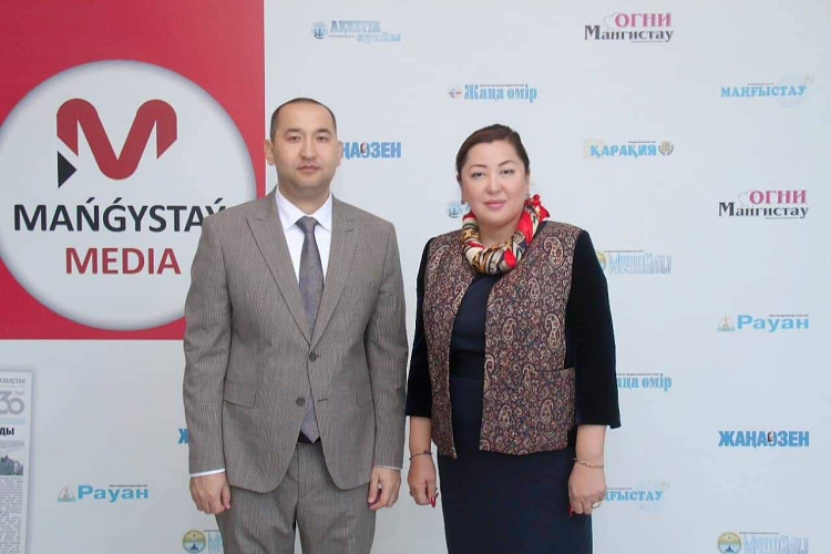 Узбекистан и Казахстан обсудили перспективы расширения сотрудничества в информационной сфере